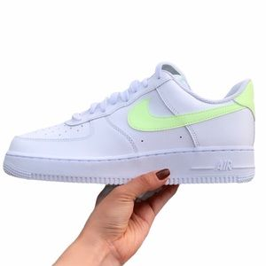 Women's Nike Air Force 1